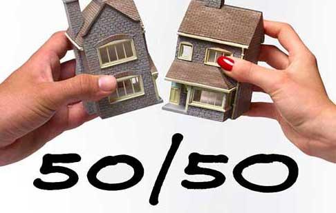 Совместный вычет за проценты по ипотеке
