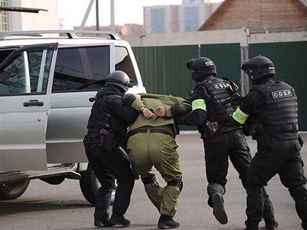 Хищение бюджетных средств сотрудниками полиции