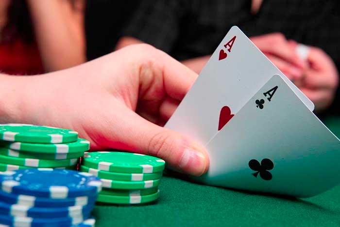 Наказание за организацию и проведение азартных игр фото