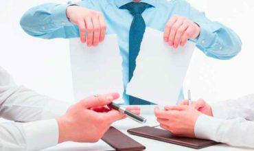 Соглашение о расторжении договора дарения фото