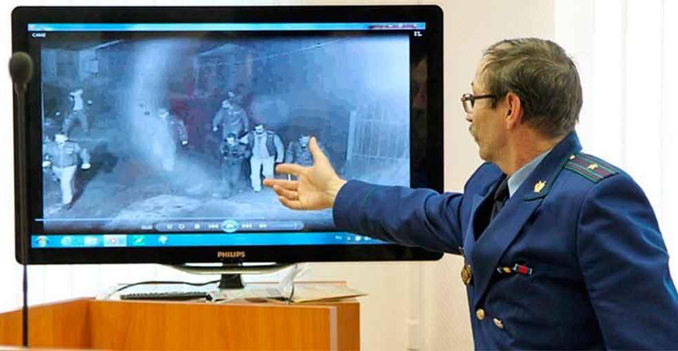 Аудио и видеозаписи как доказательство в суде картинка