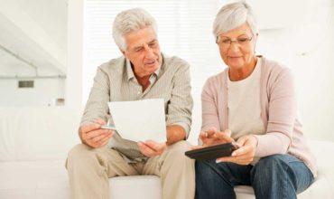 Льготы и компенсации пенсионерам картинка