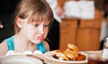 Объяснительная почему ребенок не питается в школьной столовой картинка