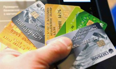 Сбербанк меняет карточки картинка
