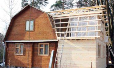 Согласие на строительство жилой пристройки к дому картинка