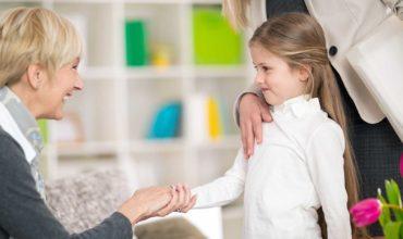 Заявление о выдаче заключения о передачи ребенка в семью картинка