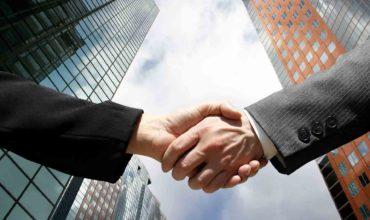 Договор слияния (реорганизации) компаний картинка