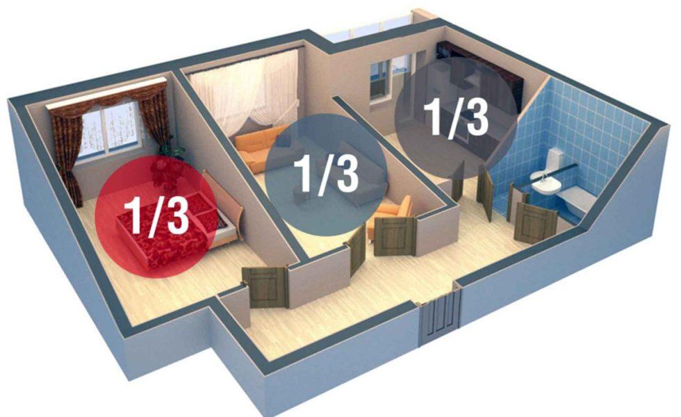 Исковое заявление о разделе жилого дома в натуре между собственниками картинка