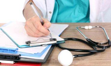 Договор медицинского страхования картинка