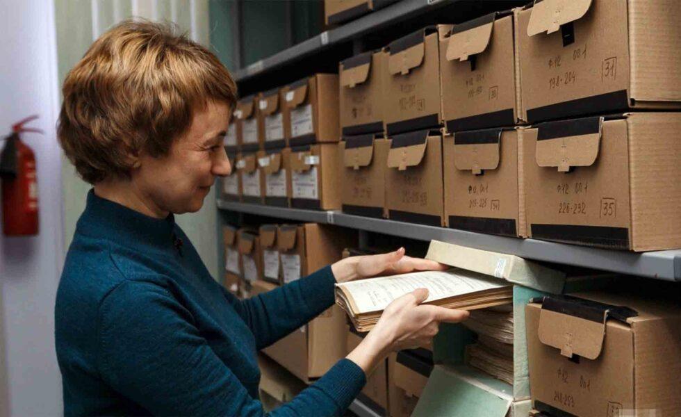 Доверенность на получение архивной справки о регистрации брака картинка