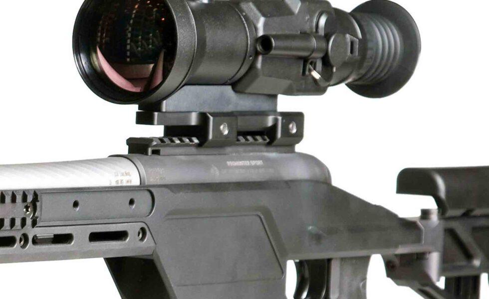 Хищение комплектующих к огнестрельному оружию картинка