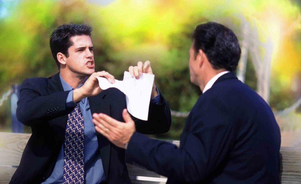 Исковое заявление о признании сделки недействительной картинка