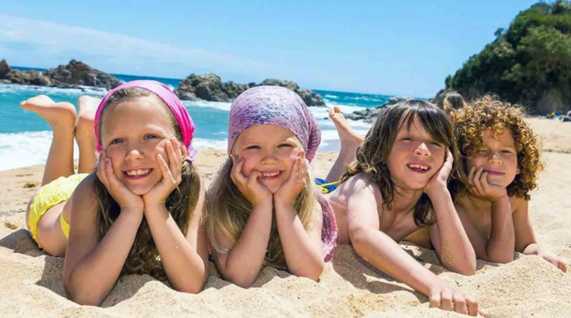 Заявление о предоставлении сертификата на оздоровление или отдых детей