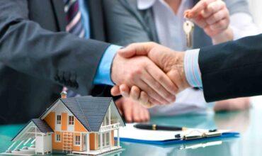 Договор поручения на покупку объекта недвижимости картинка