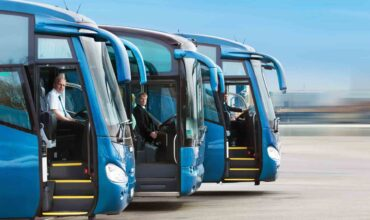 Претензия перевозчику автобусов картинка