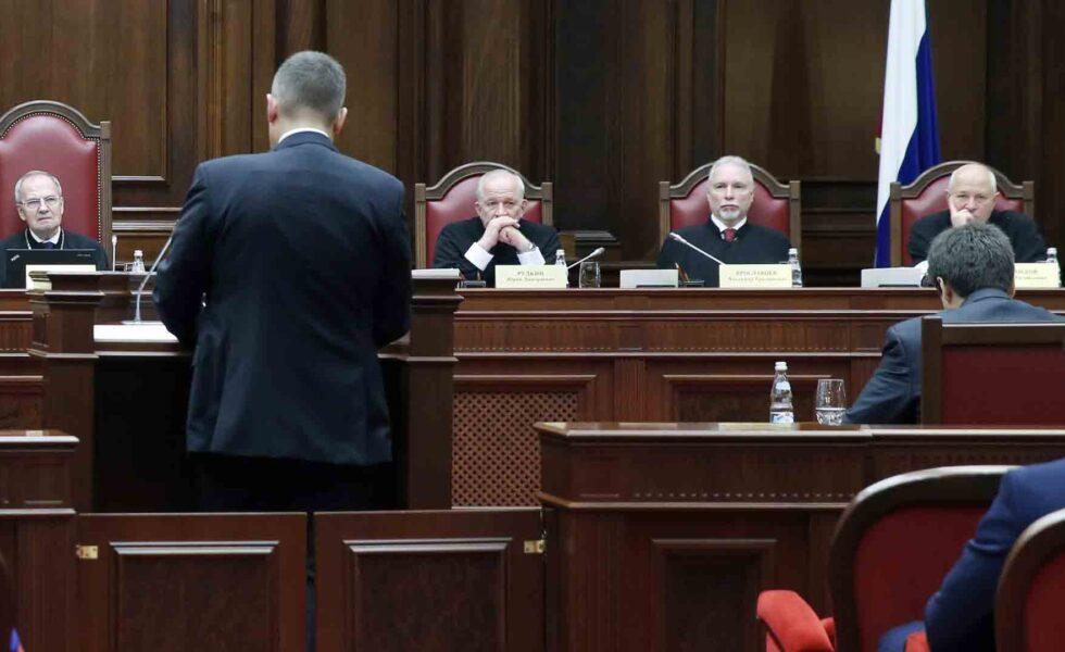 Соглашение о передаче спора на рассмотрение третейского суда картинка