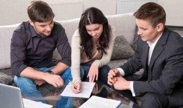 Согласие супруга на получение кредита в банке картинка