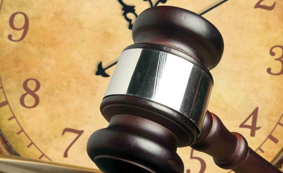 Срок исковой давности обращения в суд картинка