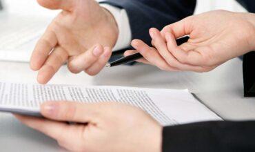 Заявление об оспаривании нормативного правового акта картинка