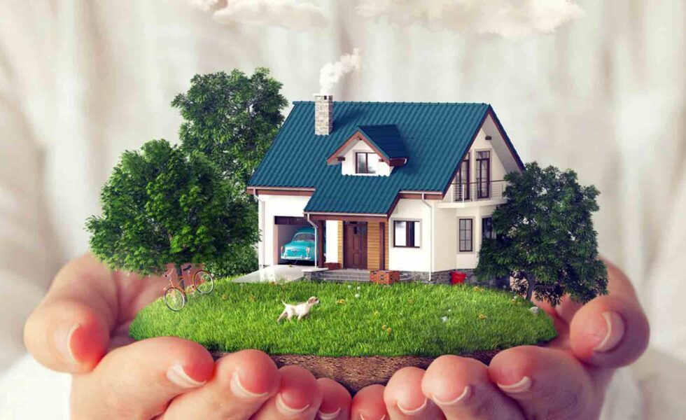 Договор купли-продажи дома с землей в аренде картинка