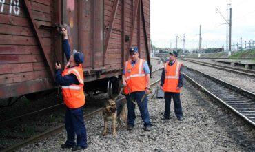 Хищения на железной дороге сотрудниками РЖД картинка