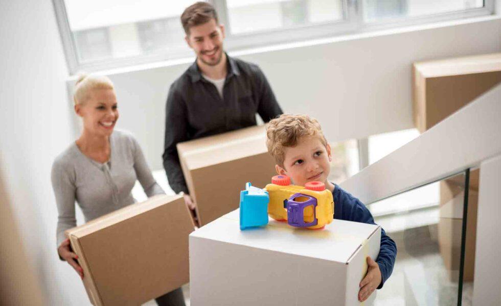 Договор покупки квартиры несовершеннолетним ребенком картинка