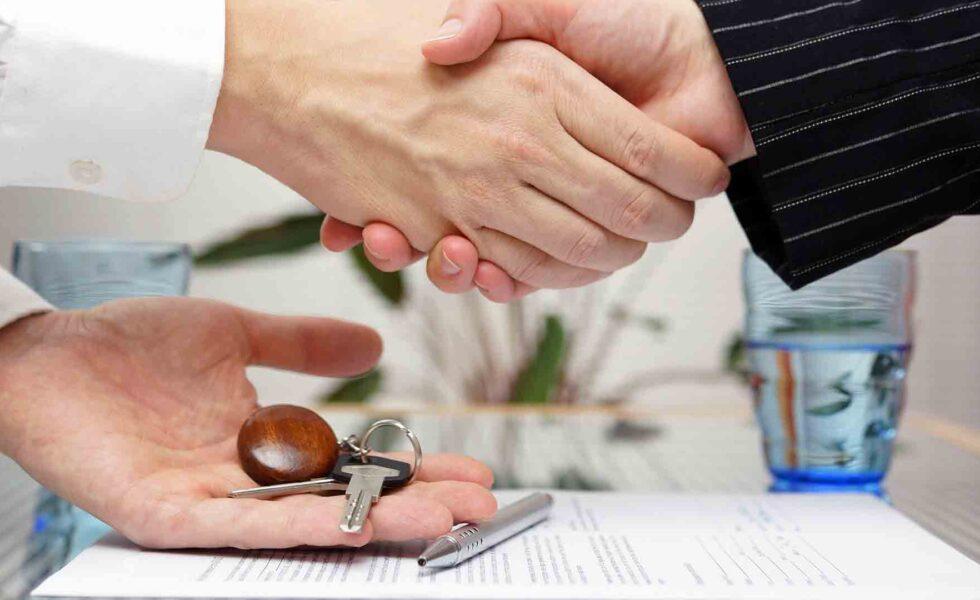 Доверенность на заключение договора аренды картинка