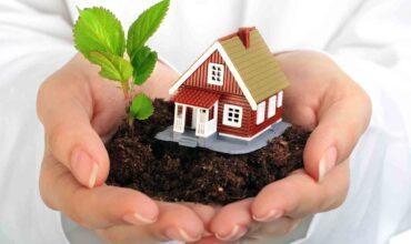 Договор дарения дома с землёй картинка