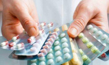 Доверенность на получение лекарств картинка