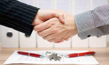 Соглашение о расторжении договора аренды картинка