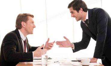 Юридические споры по договорам услуг картинка