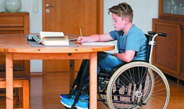 Заявление на ежемесячное пособие ребенку-инвалиду картинка