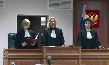 Подготовка к судебному разбирательству картинка