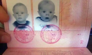 Согласие на вклеивание фотографии ребенка в заграничный паспорт картинка