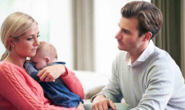 Иск об определении порядка осуществления родительских прав картинка