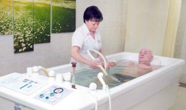 Санаторно-курортное лечение ФСС картинка