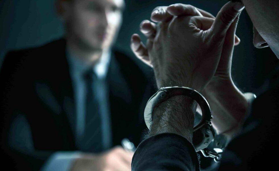 Степени тяжести преступлений картинка